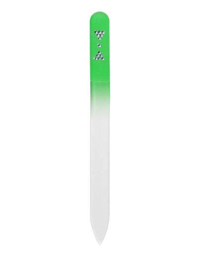 Pilník - barevný se Swarovski kameny CO466_SC2
