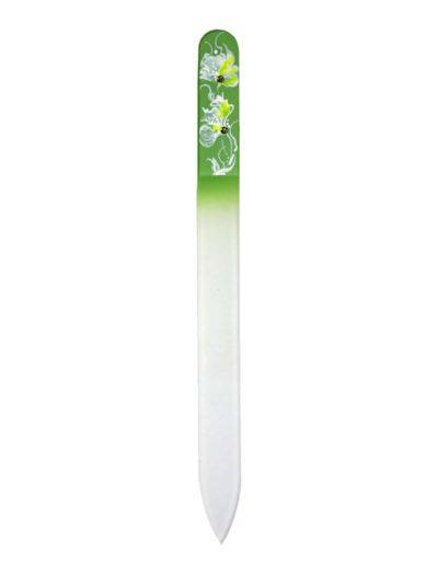 Pilník - ručně malovaný se Swarovski kameny CO466_HP174_SC