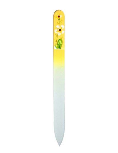 Pilník - ručně malovaný se Swarovski kameny CO467_HP182_SC