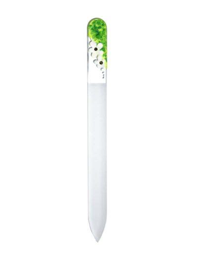 Pilník - ručně malovaný se Swarovski kameny HP148_SC