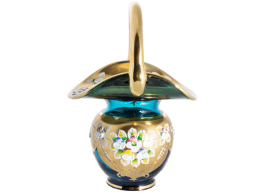 SMALT-KOŠ-9197-25041-150 aquamarine