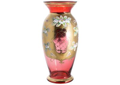 SMALT-VÁZA-8125-25041-235 pink