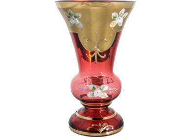 SMALT-VÁZA-8381-25041-210 pink