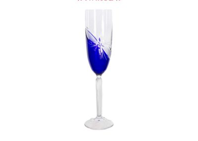 SALE_SKLENICE 220ML-12840-17C01-220 blue