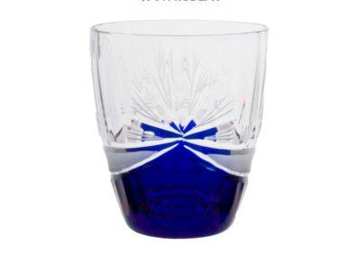SALE_SKLENICE 220ML-20876-17C02-220 blue